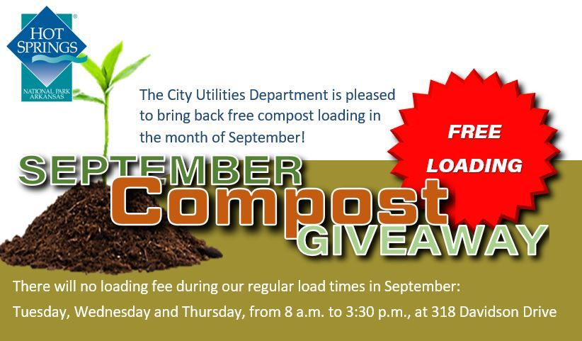 Utilities COMPOST FREELOADING graphic