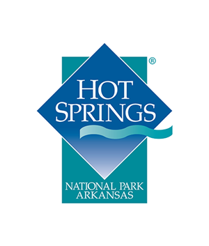 Hot Springs logo