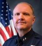 Jason Stachey, Police Chief