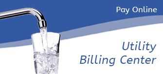 Pay Online Utility Billing Center