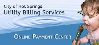 Pay Online Utility Billing