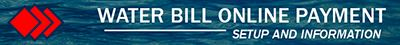 Click to visit the Water Bill Pay information webpage