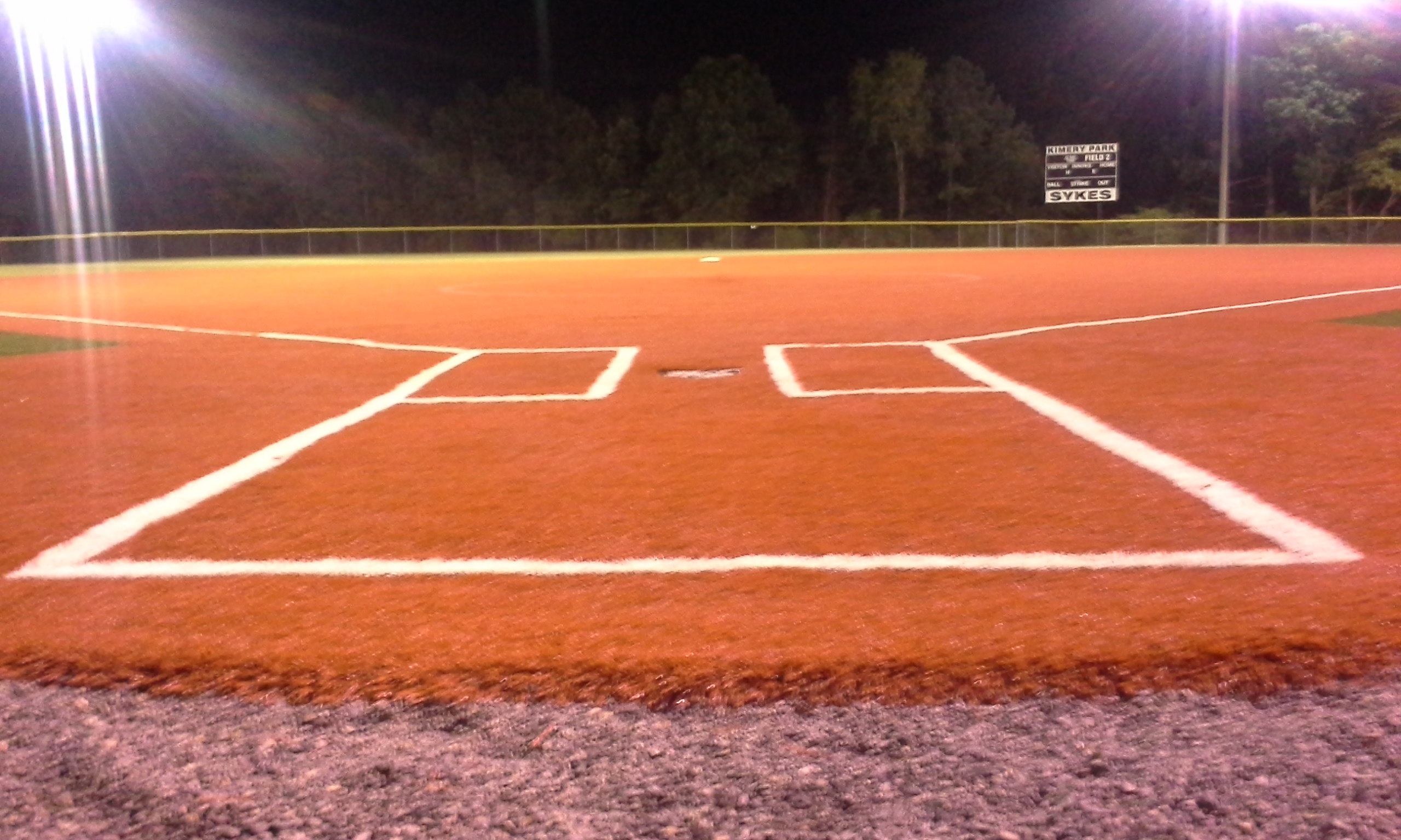 Adult Slowpitch Softball | Hot Springs, AR - Official Website