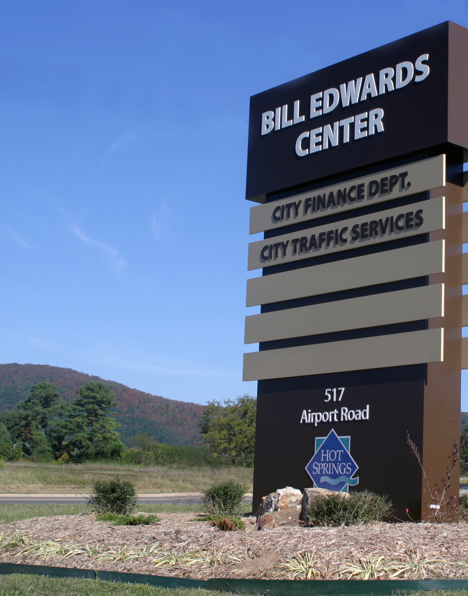 Bill Edwards Center