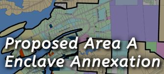 Proposed Annexation Area A